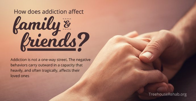 How Your Loved Ones Addiction Affects You recommendations