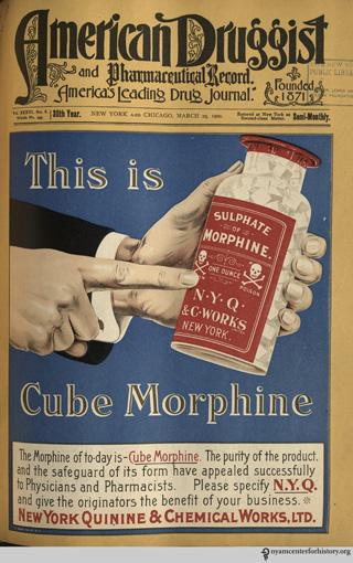 meth miracle cure