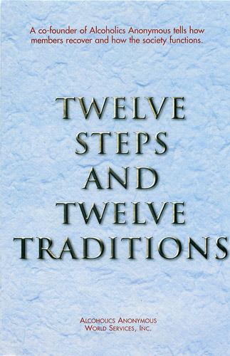 AA 12 Steps