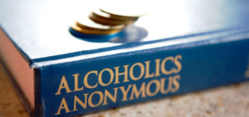 Alcohol Anonymous